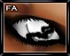 (FA)LitningFX Head Blk.