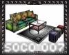 Mesh: Office Sofa Set