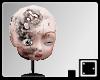 ` Broken Doll Head