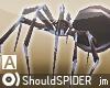 jm| ShoulderSpider TAR
