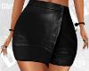 Black skirt RL