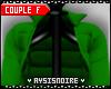 💎  Pufnette Green F