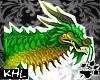 [KHL] Dragon pet 8