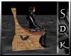 #SDK# Deriv Modern Chair