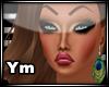 Y! Gina. Skin |Cocoa|