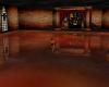 Orange Room Fog