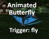 [BD]AnimatedButterfly