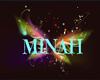M Minahflag