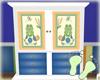 Nursrey Froggy Dresser 1