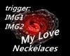 EPIC Trigger Neck.M/F