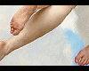 ヨネ. Angel Foot
