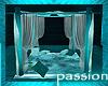 Aqua Essence Relax tent