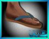 (W) Aloha Sandals