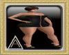 (AL)Rucha Dress Black L