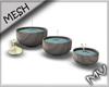 (MV) SB. Porridge Bowls