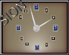 SIO- Clock