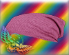 layerable beanie pink