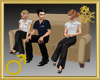 Couch Avatar Male