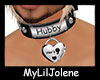 Hubby Collar