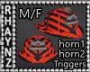Construction Helmet M/F