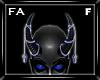 (FA)ChainHornsF Blue2