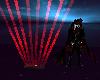 Vampire Laser Light