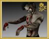Unisex Zombie Actions