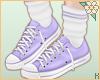 K|SailorLilacSneakers