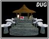 (D) Pool Bar