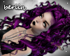 [B] Purple, L40