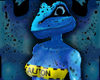 Female Dart Frog