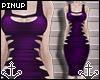 ⚓ | Elisa Purple