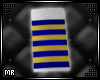 <MR> Captain's Patches