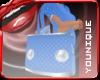 [Y]LABOR ADMISSION BAG B