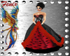 FX}Mery Black&red
