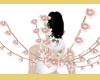Fashion Rose Wings