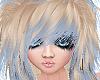 Blonde Blu Jessie