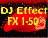 Effect FX 1-40♫