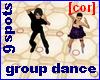 [cor] Sexy group 9 spots