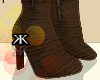 BM boots!