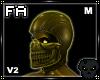 (FA)NinjaHoodMV2 Gold3