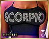 ღ Scorpio