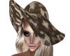 Dimentri Hat/Blonde