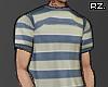 rz. Striped Shirt