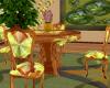 *FM* Table & Chair Set