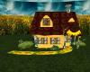 Sunflower Cottage
