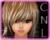 [CNL] Saki blond streaks