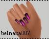 rhianna art nail