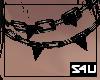 !S4U! Chain/Spike Choker
