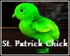 St. Patrick's Chick